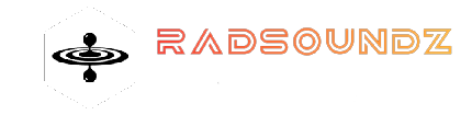 Radsoundz.com Logo